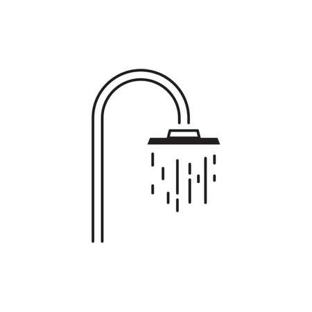 샤워 헤드 스톡 콘텐츠 - 77179738