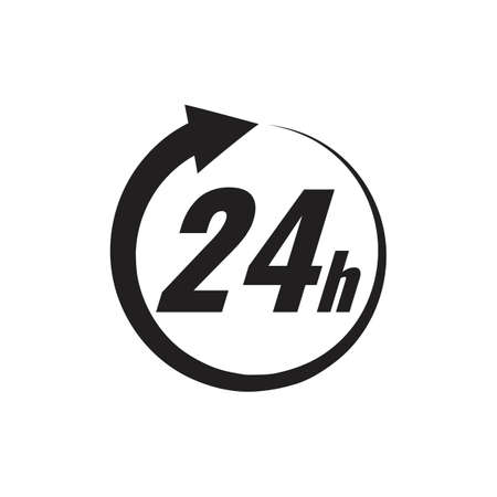 24 ore icona