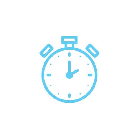 stopwatch pictogram