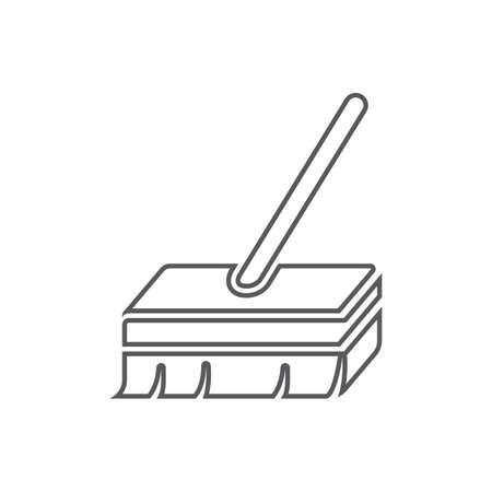 floor brush