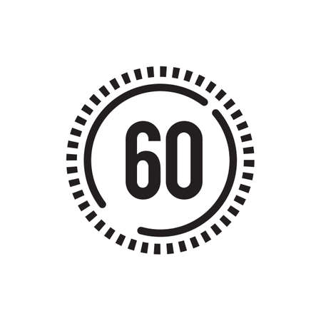 60 seconds icon
