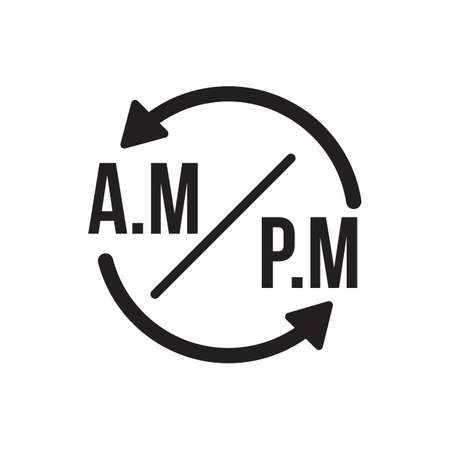 am to pm concept