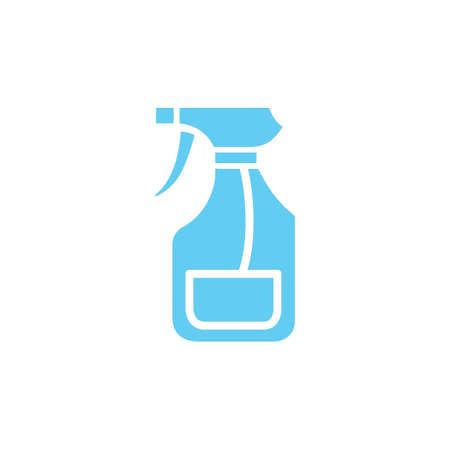 spray bottle Çizim