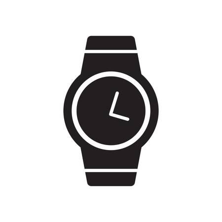 Wrist watch Stock Vector - 77246208