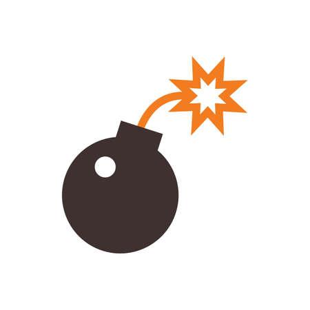 Bomb Иллюстрация