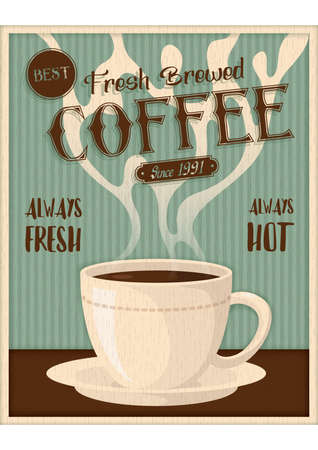 coffee theme design