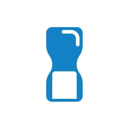 Hourglass icon Stock Vector - 77253510