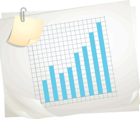 business chart design