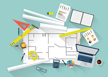 Architect workspace