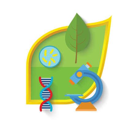 biology concept design