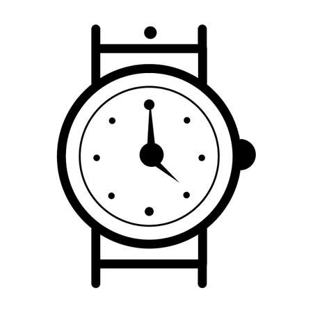 wrist watch Stock Vector - 77322605