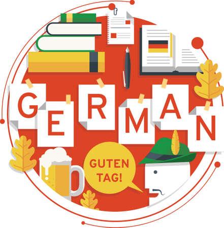 guten tag: german design