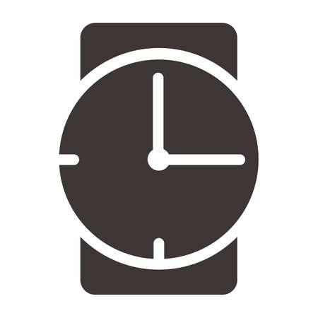 wristwatch Stock Vector - 77322732