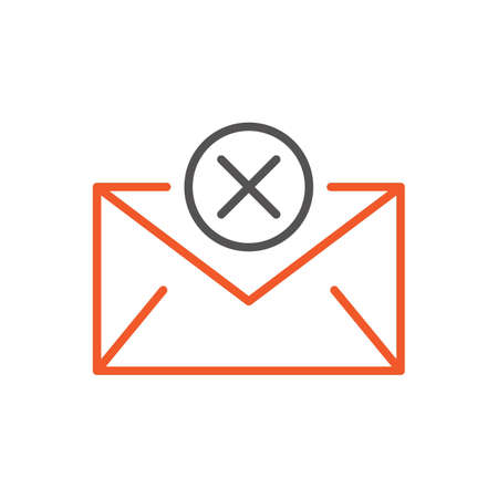 e-mail security concept