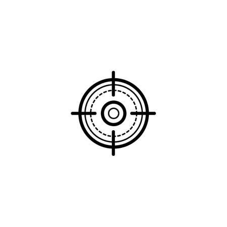 the suspect: target suspect Illustration