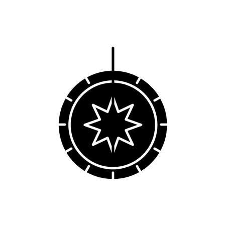 Icône de cadran solaire