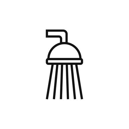 bathe: shower