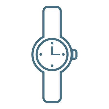 wristwatch Stock Vector - 77750002