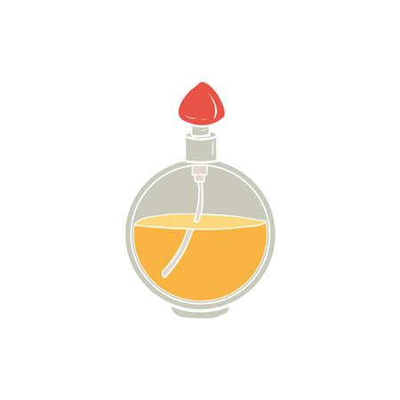 香水のボトル 写真素材 - 77508261
