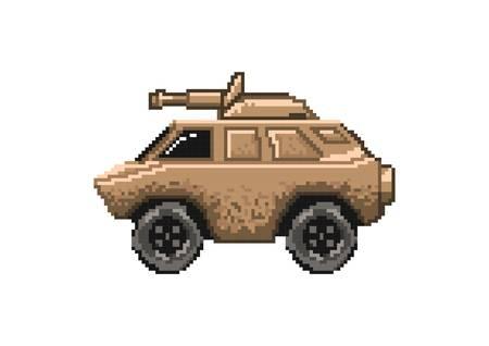 pantserauto