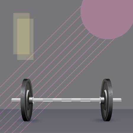 barbell design