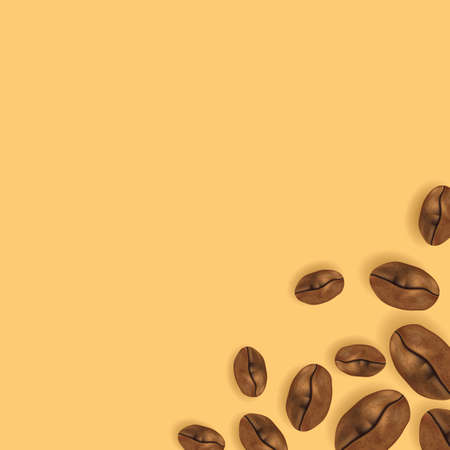 coffee background design