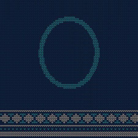 letter o Иллюстрация
