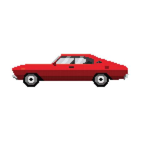 car Фото со стока - 79152211