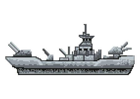 dreadnought Ilustração