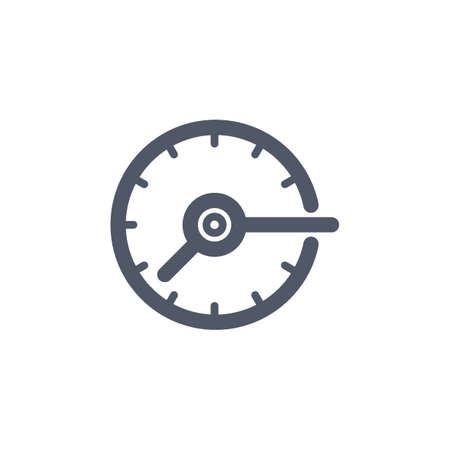 wall clock Stock Vector - 79152371