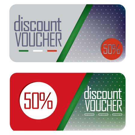 discount vouchers
