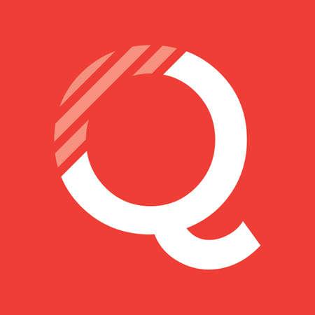 letter q Фото со стока - 79152428