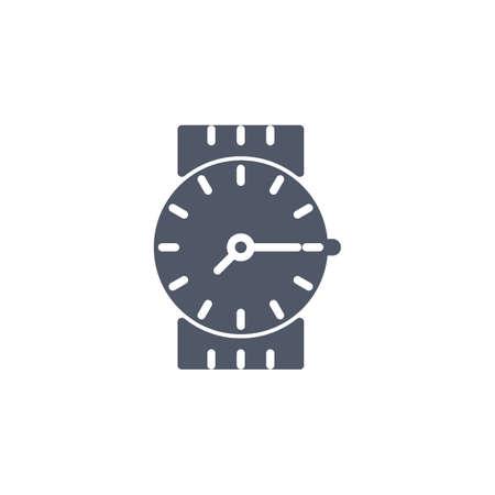 wrist watch Stock Vector - 79152646