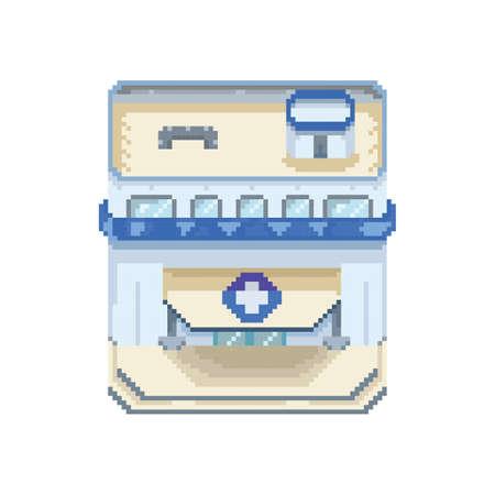 Hôpital Banque d'images - 79152789