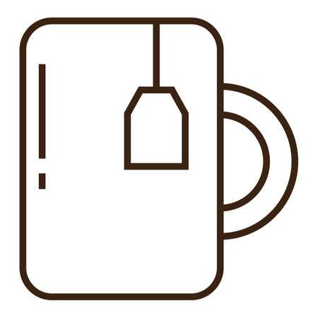 hot tea Banco de Imagens - 79152845