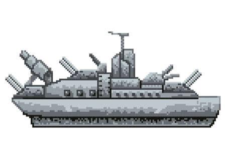 dreadnought Illustration