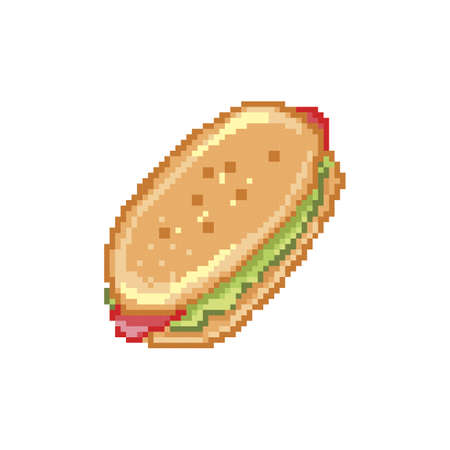 onderzeeër sandwich