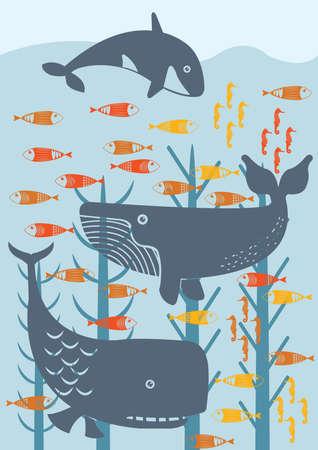 underwater design