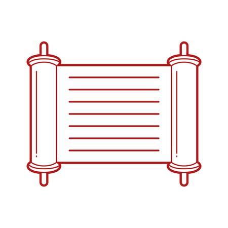 scroll of antiochus