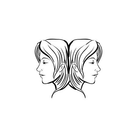 gemini Ilustração