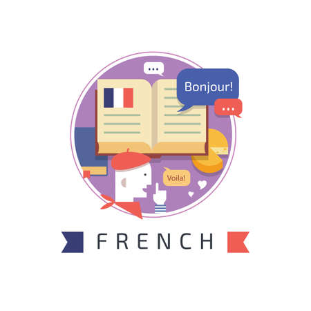 french concept design