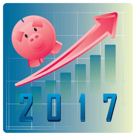 金融的成長 2017
