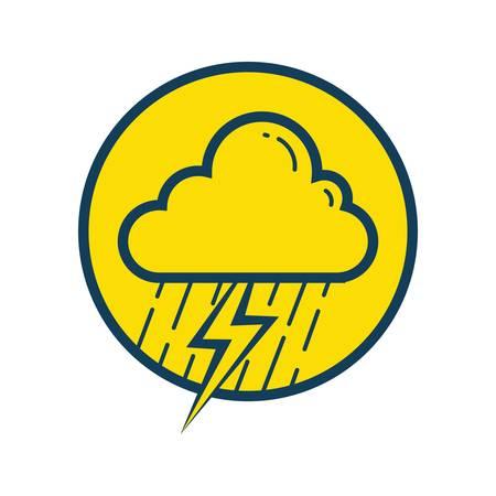 disaster: thunderstorm