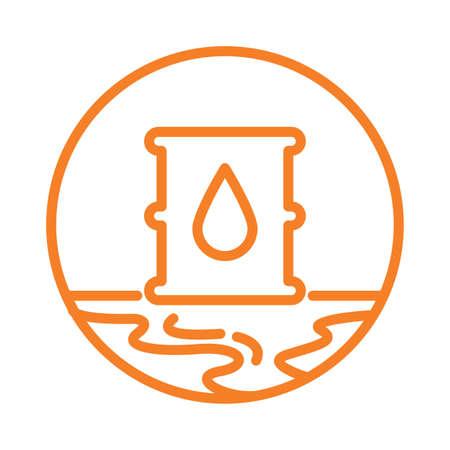 spillage: oil spillage