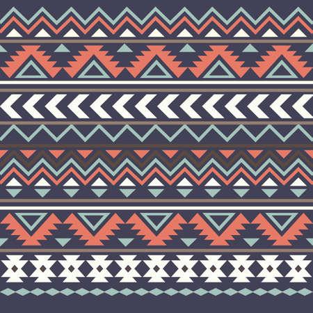 Diseño de fondo azteca Foto de archivo - 79132294