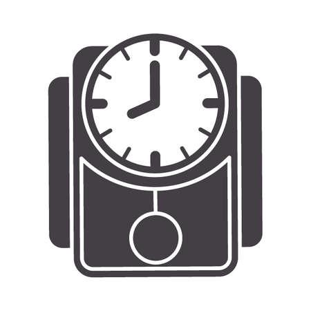 カッコウ時計 写真素材 - 79214429