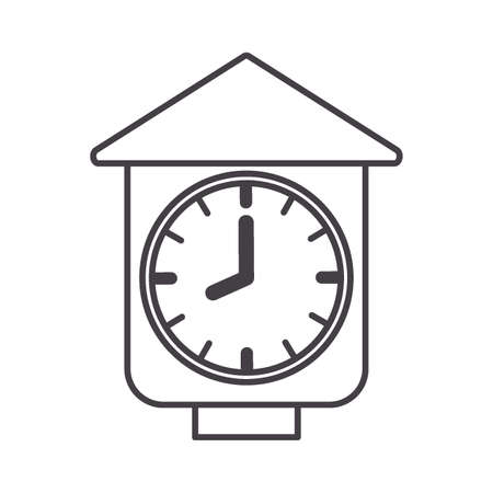 時計のデザイン 写真素材 - 79214437