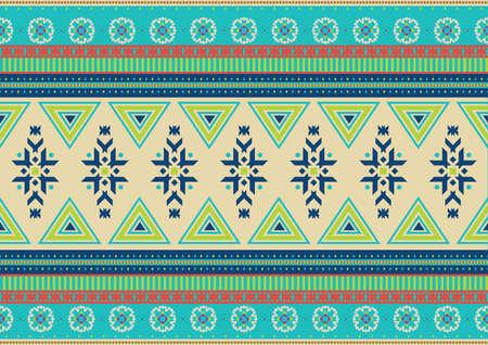 Diseño de fondo azteca Foto de archivo - 79132424