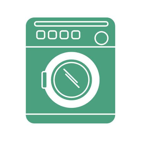 세탁기 스톡 콘텐츠 - 79214502