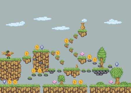 gaming background